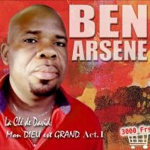 BEN ARSENE