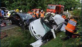 Mort dans un accident,Jésus m'a ressuscité!!!!