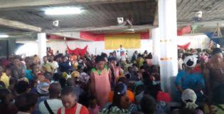 OSB Restauration 2017 : La Gloire à JESUS!