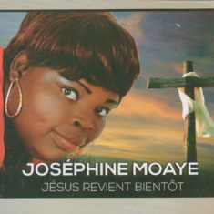JOSEPHIEN MOAYE